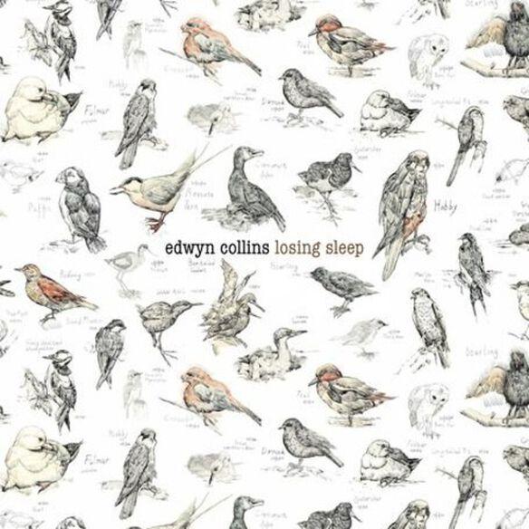 Edwyn Collins - Losing Sleep
