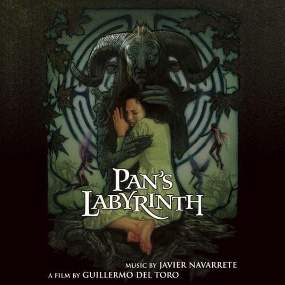 Pan's Labyrinth / O.S.T.