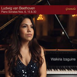 Beethoven/ Izaguirre - Elevation of Mastery
