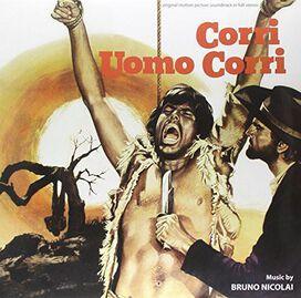 Bruno Nicolai - Corri Uomo Corri [Original Soundtrack]