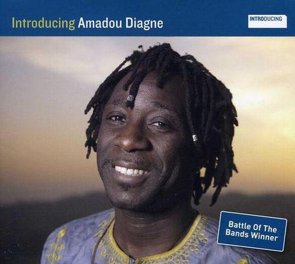 Introducing Amadou Diagne (Dig)