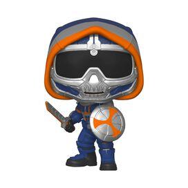 Funko Pop!: Black Widow - Taskmaster [w/ Shield]