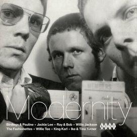Various Artists - Modernity / Various