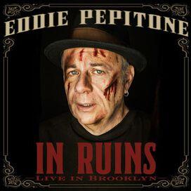 Eddie Pepitone - In Ruins: Live in Brooklyn