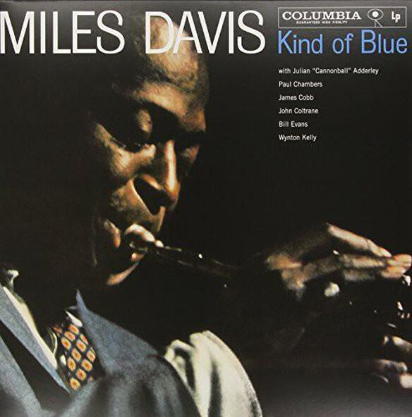 Kind Of Blue (Bonus Track) (Rmst)