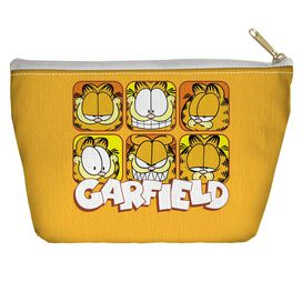 Garfield Faces Accessory