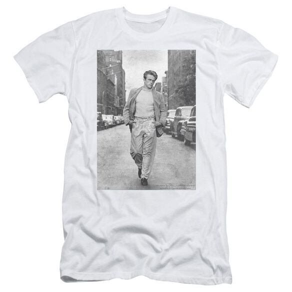 Dean Walk The Walk Short Sleeve Adult T-Shirt