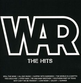 War - Best of War