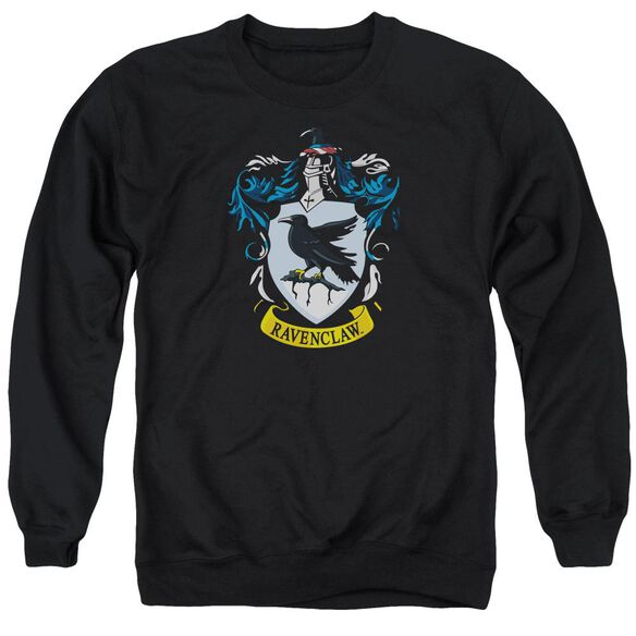 Harry Potter Ravenclaw Crest Adult Crewneck Sweatshirt