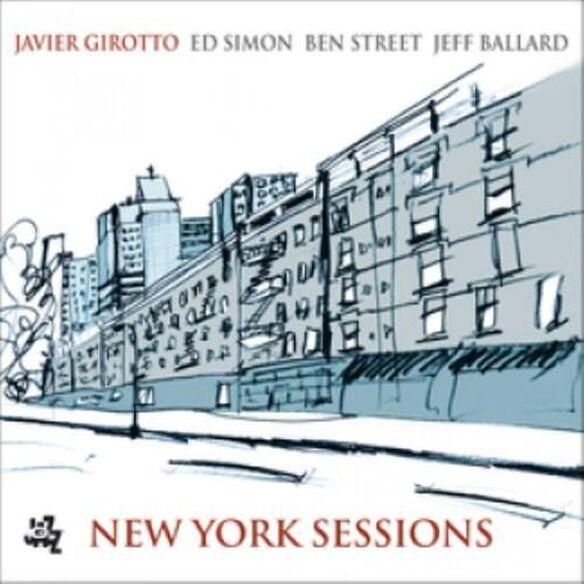 New York Sessions (Ita)