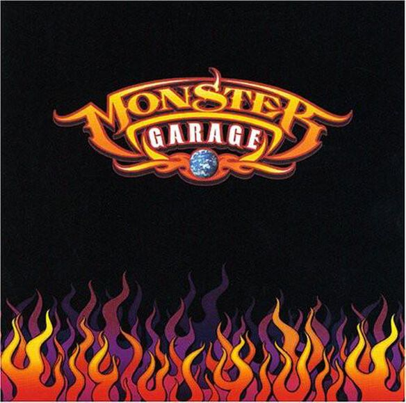 Monster Garage 1 / O.S.T.