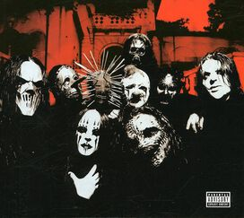 Slipknot - 3: The Subliminal Verses