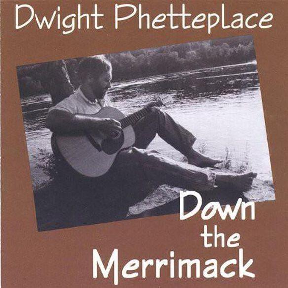 Down The Merrimack