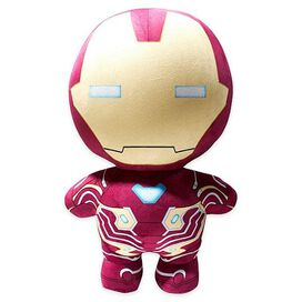 Inflate-A-Hero: Marvel - Iron Man