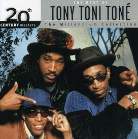 Tony! Toni! Tony! ! - 20th Century Masters: Millennium Collection