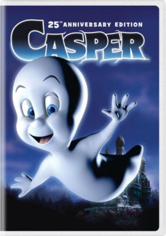 Casper - 25th Anniversary Edition