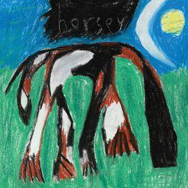 Current Ninety Three - Horsey (Transparent Green Vinyl)