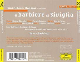 Bruno Bartoletti - Rossini: Il Barbiere di Siviglia