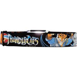 Thundercats Toon Heads Seatbelt Mesh Belt