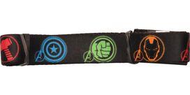 Avengers Color Hero Icons Mesh Belt