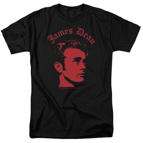 Dean Deep Thought Short Sleeve Adult T-Shirt