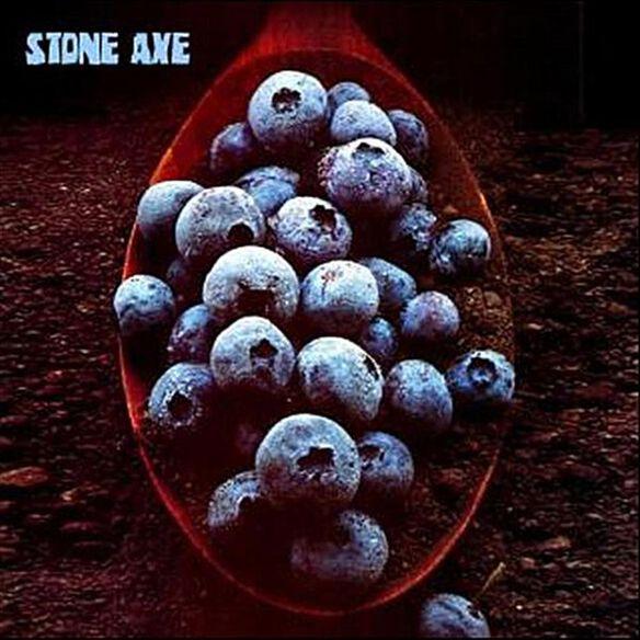 Stone Axe - Stone Axe