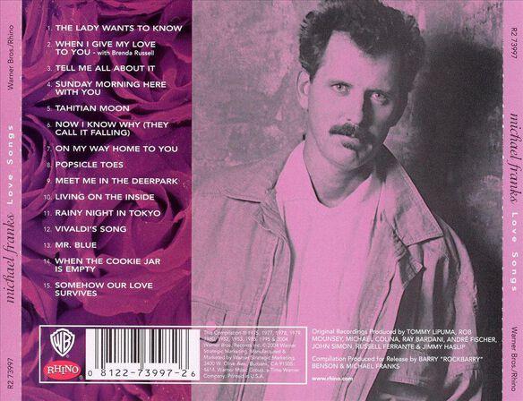 Love Songs 0104