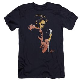 Elvis Presley Early Elvis-premuim Canvas Adult Slim