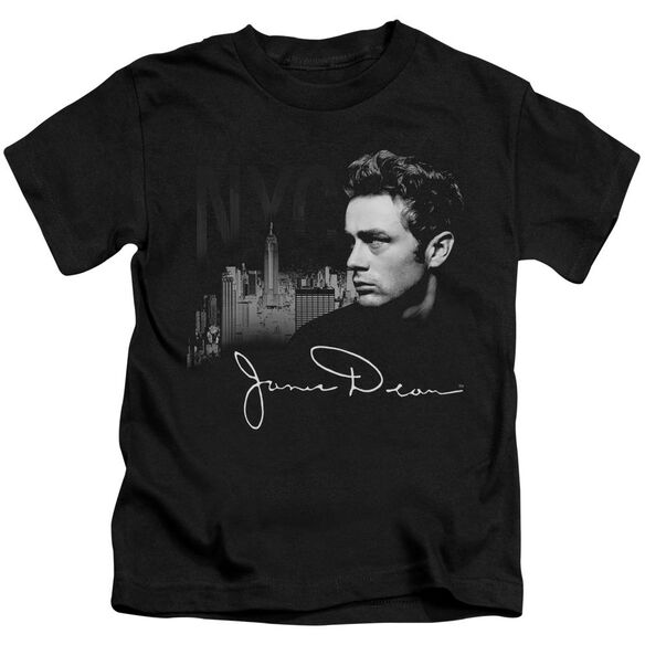 Dean City Life Short Sleeve Juvenile T-Shirt