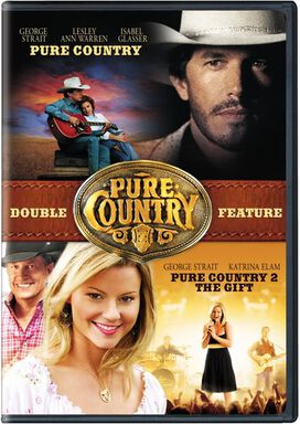 Pure Country / Pure The Gift