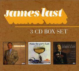James Last - 3 CD Box Set