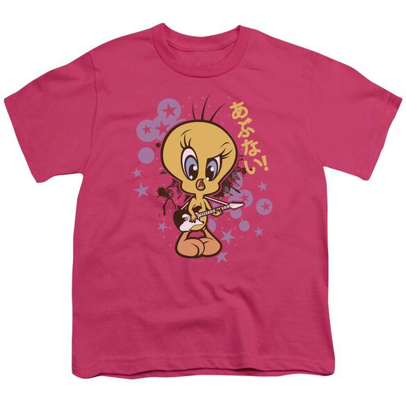 Looney Tunes So Bad Short Sleeve Youth Hot T-Shirt
