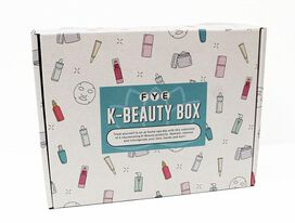 K-Beauty Mystery Box