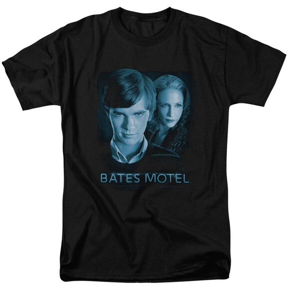 Bates Motel Apple Tree Short Sleeve Adult T-Shirt