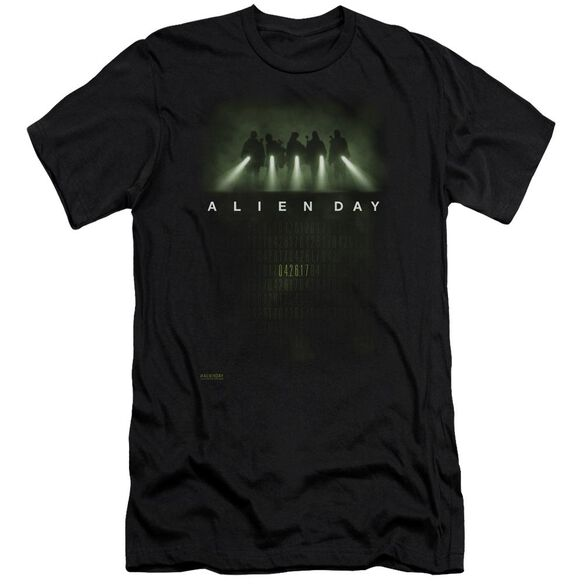 Aliens Alien Day 2017 Hbo Short Sleeve Adult T-Shirt