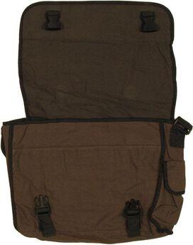 Domo Kun Plush Messenger Bag