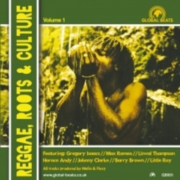 Various Artists - Reggae Roots & Culture 1 (Various Artists)