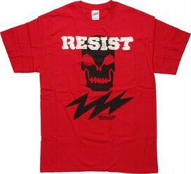 Terminator Salvation Resist T-Shirt
