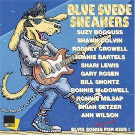 Various Artists - Blue Suede Sneakers / Various