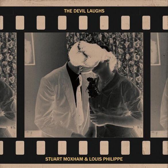 Stuart Moxham Louis Philippe - The Devil Laughs