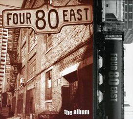 Four80East - Album