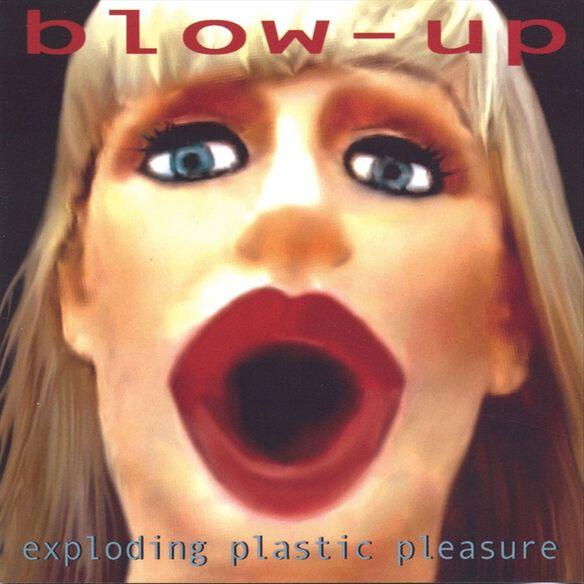 Exploding Plastic Pleasur
