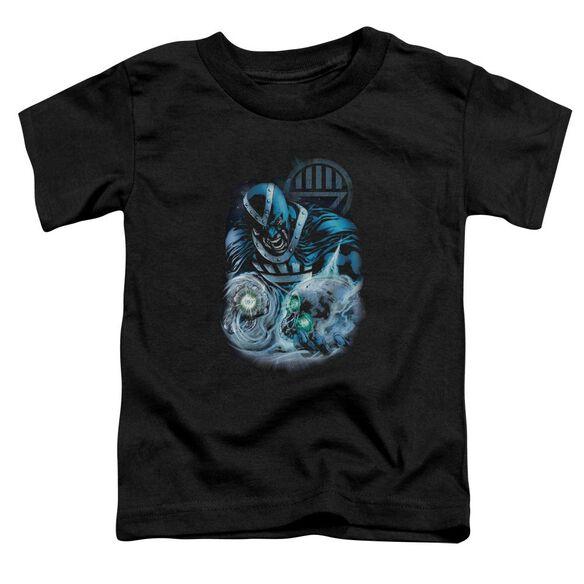Green Lantern Blackhand Short Sleeve Toddler Tee Black Sm T-Shirt