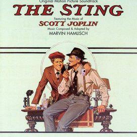Sting/ O.S.T. - Sting / O.S.T.