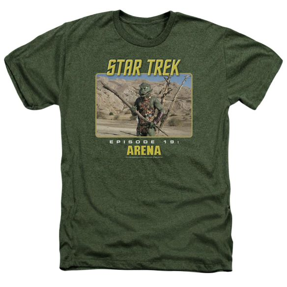 St Original Arena Adult Heather Military