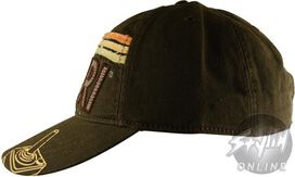 Atari Stripes Hat