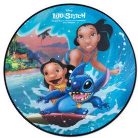 Various Artists - Lilo & Stitch (Original Soundtrack)
