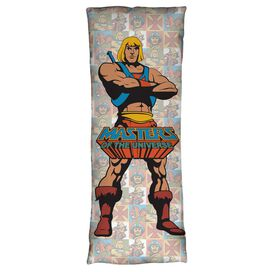 Masters Of The Universe Heroes Microfiber Body