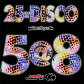Various Artists - 25 Years of Disco