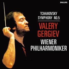P.I. Tchaikovsky - Symphony 5